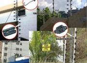 CERCOS ELECTRICOS INSTALACION  y/o  MANTENIMIENTOS SEGURIDAD PERIMETRAL (GUAYAQUIL)