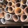 vendo tuberia de acero de alta precion