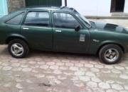 vendo auto chevrolet chevette año 1980