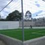 Palacio deportivo alquiler de canchas sintéticas Quito