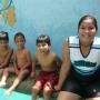 clases de Natacion en Verano