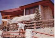 Vendo casa en Punta Blanca-Ecuador