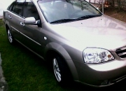 DE OPORTUNIDAD VENDO CHEVROLET OPTRA LIMITED FULL EQUIPO EN 13.000