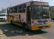 venta de autobus