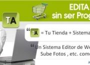 Tienda Virtual Peru - Diseño Web Apolomultimedia