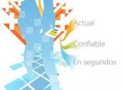 Software Contable para enseñanza en Colegios y Universidades