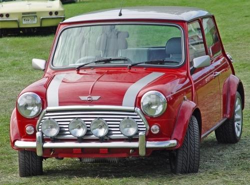 Mini Austin El Mejor Auto En Pichincha Autos 95653
