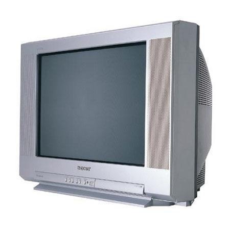 Vendo televisor sony 21
