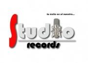 Studio de Grabación Masteriuzación Online