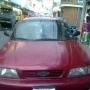 VENDO AUTO CHEVROLET STEEM