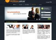 Guia de fabricas ecuador / directorio de empresas ecuador