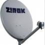 Antenas Satelitales desde $160 en Quito