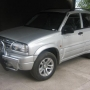 VENDO GRAND VITARA 2008 UNICO DUEÑO 36000 KM $17,500