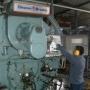 Instalaciones Electricas (Domesticas e Industriales), Neumatica, Mtto de bombas, etc.