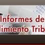 SEMINARIO: INFORMES DE CUMPLIMIENTO TRIBUTARIO