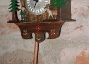 Reloj de pared estilo cucu