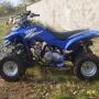 subvención de moto Quad Yamaha 80 Raptor