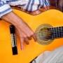 Guitarra, como tocar guitarra, Cursos de guitarra