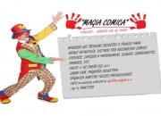 COMUNIDAD DE ANIMADORES ( PARVULARIAS- CLOWNS - PAYASOS - ETC )