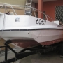 Vendo Bote Boston Whaler con motor fuera de borda de 150 caballos