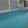 Arriendo casa en Villamil Playas con piscina