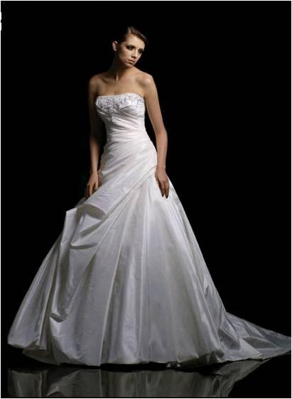 beb60352a Finos vestidos de novia importados en Pichincha - Ropa y calzado ...