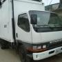 Camión Mitsubishi Canter 4.5 ton