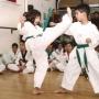 CLASES PRIVADAS DE KARATE Y DEFENSA PERSONAL