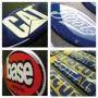 Domes, ploteados, gigantografías, adhesivos, stickers, resinados, sellos de seguridad