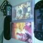 De oportunida vendo PSP 3001 slim con wi-fi Hackeado $220