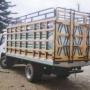 CAJON O CARROCERIA  de madera Para camión FC!!!!!!!!!Nuevo¡¡¡¡¡¡¡¡)