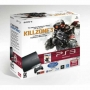 play station 3 slim 120gb + killzone 3+ juego a elegir