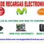 VENDE RECARGAS ELECTRONICAS EN CUALQUIER PARTE DEL ECUADOR