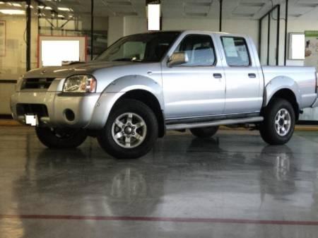 2007 Nissan Frontier Doble Cabina 4x4 2 8 En Pichincha Autos 125174