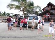 Transporte de turismo hyundai h1 11pas.