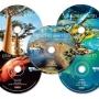 CD impresion y gratis 2.000 portadas