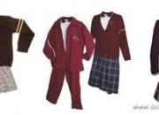 hago sacos De lana calentadores camisetas para escuelas colegios e instituciones