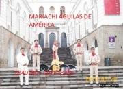 EN QUITO MARIACHI AGUILAS DE AMERICA