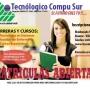 Tecnologico Superior Compu Sur, El futuro eres tu!!