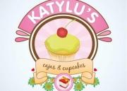 Deliciosos cupcakes y hermosas cajas decoradas!