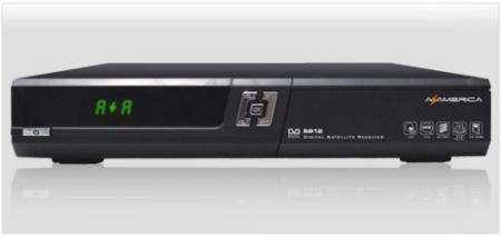 Antenas satelitales az americas s812 incluye instalacion