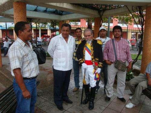 Partido liberal radical ecuatoriano listas fundado por gral. eloy alfaro delgado