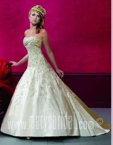 vestidos de novia y 15 años importados en pichincha - ropa y calzado
