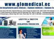 Venta de equipos medicos, Venta de equipos esteticos