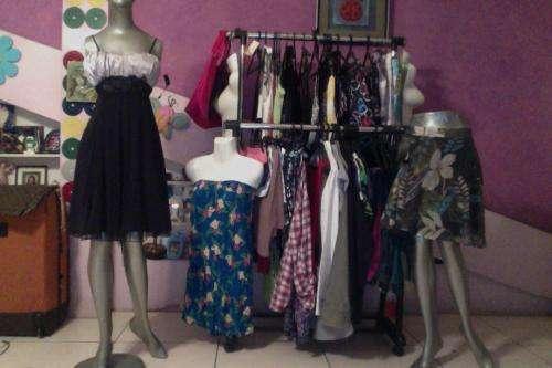 a78b98a1f Vendo lote de ropa americana nueva y barata por viaje en Guayas ...