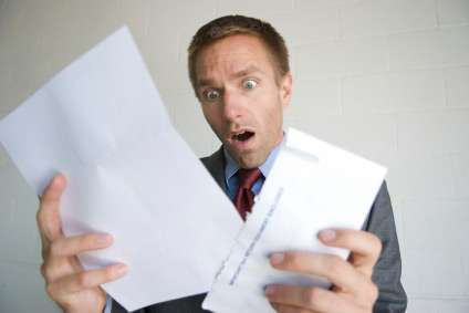 Atrasado en sus impuestos? - notificaciones sri