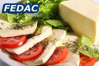 Fotos de Lácteos fedac queso fresco, mozzarella, yogurth, crema 4
