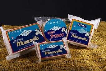 Fotos de Lácteos fedac queso fresco, mozzarella, yogurth, crema 2
