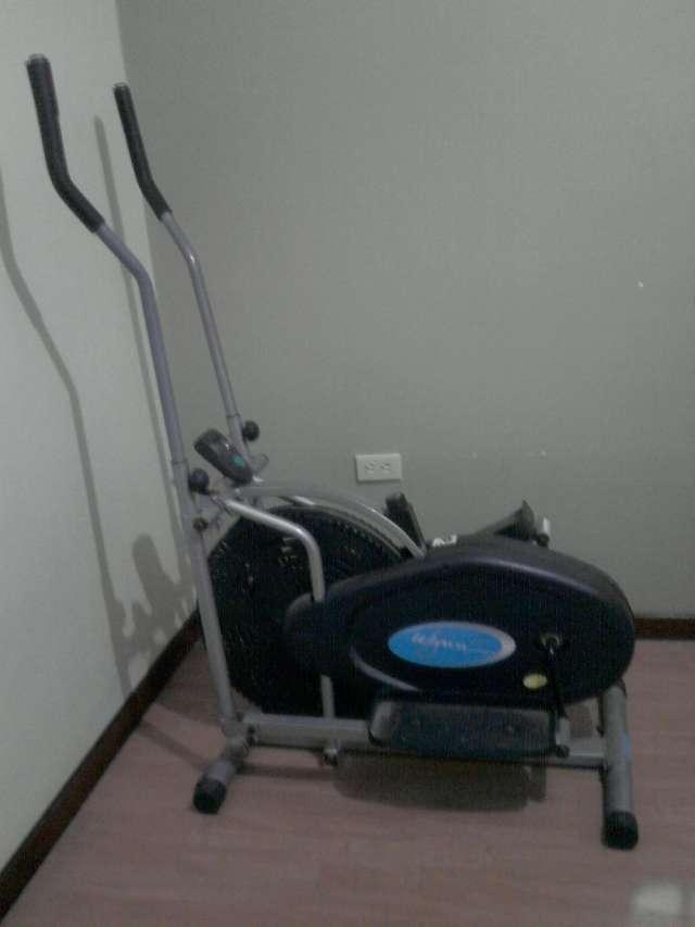 Vendo máquina como nueva para hacer ejercicio
