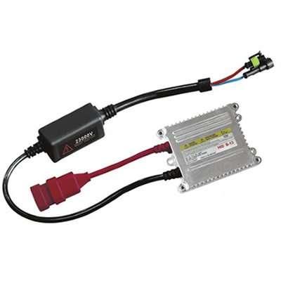 Hid xenon kit ballast slim led auto light led strip can-bus